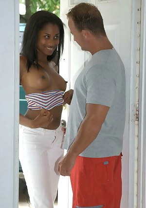 Free Interracial Porn Pictures